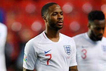 Prognóstico Inglaterra x Montenegro