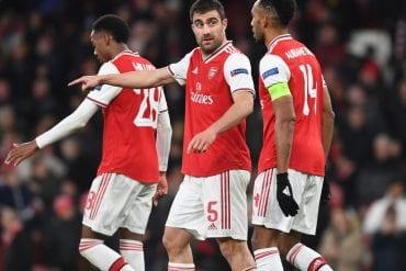 Palpite Portsmouth x Arsenal
