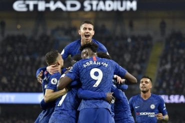 Prognóstico Valencia x Chelsea