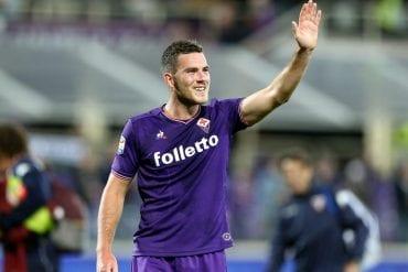 Palpite Sampdoria x Fiorentina