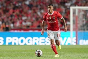 Prognóstico Gil Vicente x Benfica