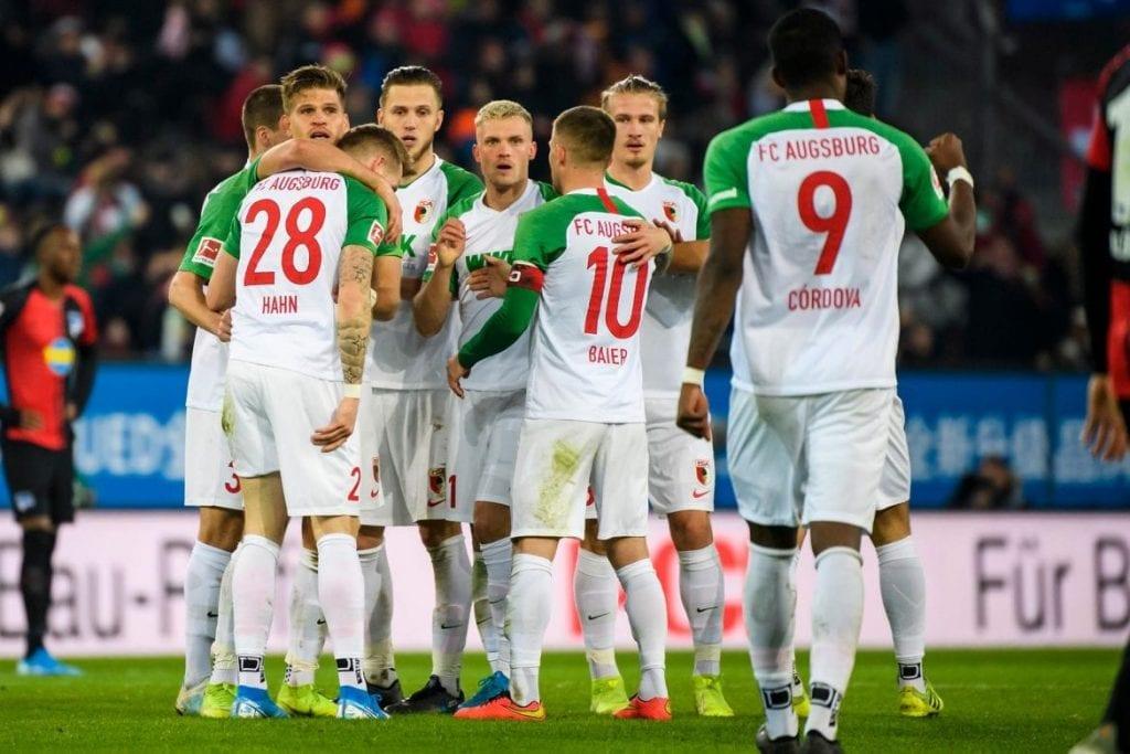 Palpite Augsburg x Werder Bremen