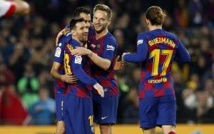 Prognóstico Barcelona x Granada