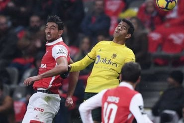 Braga vs Paços Ferreira