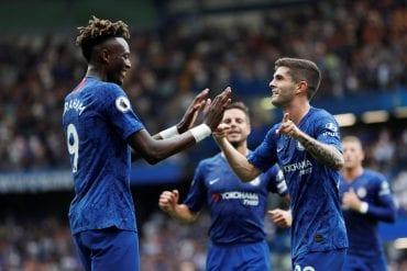 Prognóstico Newcastle United x Chelsea