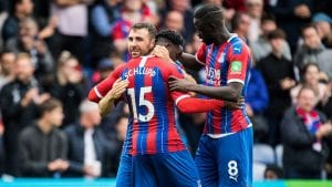 Prognóstico Crystal Palace x Derby