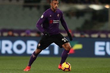 Prognóstico Nápoles x Fiorentina