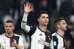 Prognóstico Juventus x Parma