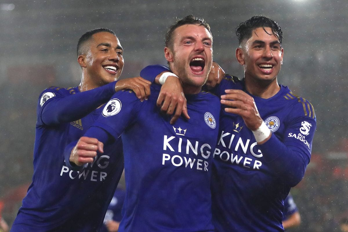 Pronóstico Burnley x Leicester