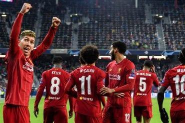 Palpite West Ham x Liverpool