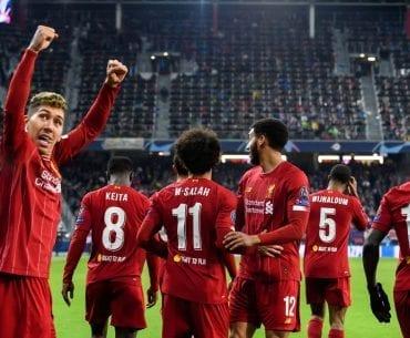 Prognóstico Liverpool x Manchester United