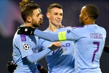 Prognóstico Manchester City x Manchester United