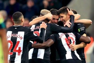 Prognóstico Newcastle x Burnley