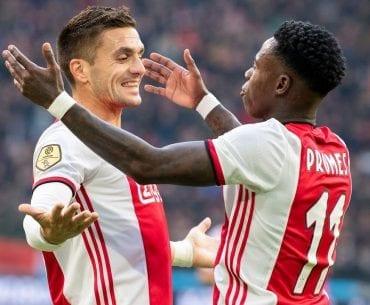 Prognóstico Ajax x Valencia