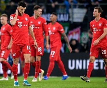 Prognóstico Bayern de Munique x Tottenham