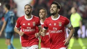 Palpite Benfica x Tondela