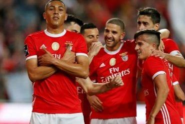 Prognóstico Benfica x Zenit