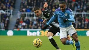 Prognóstico Burnley x Manchester City