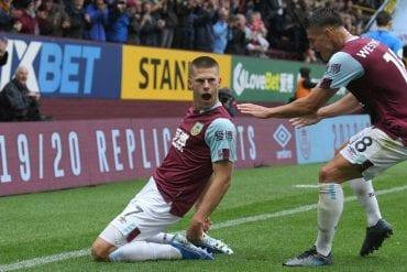 Prognóstico Burnley x Tottenham