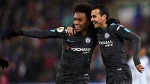 Prognóstico Chelsea x Aston Villa