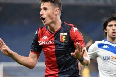Prognóstico Lecce x Genoa
