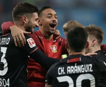 Palpite Freiburg x Bayer Leverkusen