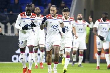 Prognóstico Lyon x St. Etienne