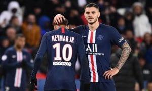 Prognóstico PSG x Nantes