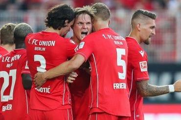 Palpite Union Berlin x Schalke