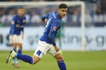 Prognóstico Dusseldorf x Schalke