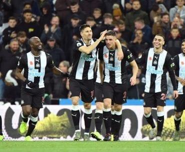 Prognóstico Sheffield x Newcastle