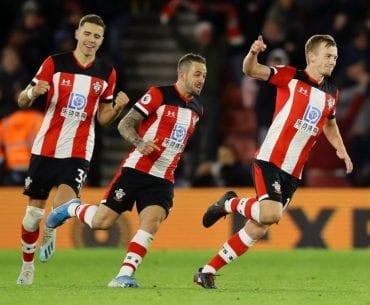 Prognóstico Southampton x Norwich