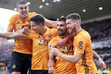 Prognóstico Wolves x Newcastle