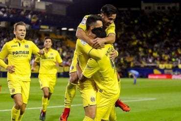 Palpite Villarreal x Leganes