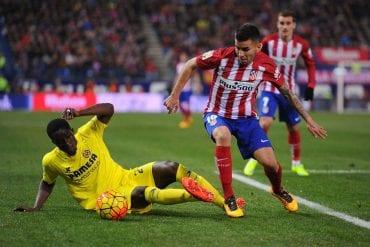 Prognóstico Espanyol x Atlético de Madrid