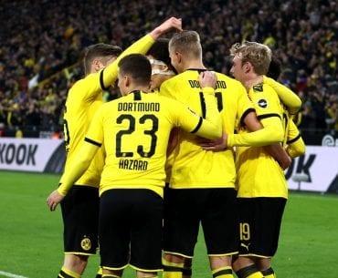 Prognóstico Werder Bremen x Borussia Dortmund