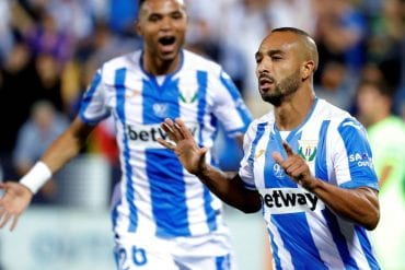 Palpite Leganes x Valladolid