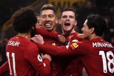 Palpite Liverpool x Atlético de Madrid