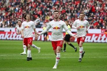 Prognóstico Leipzig x Hertha Berlin