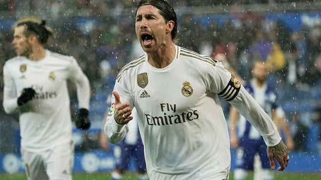 Prognóstico Real Madrid x Eibar