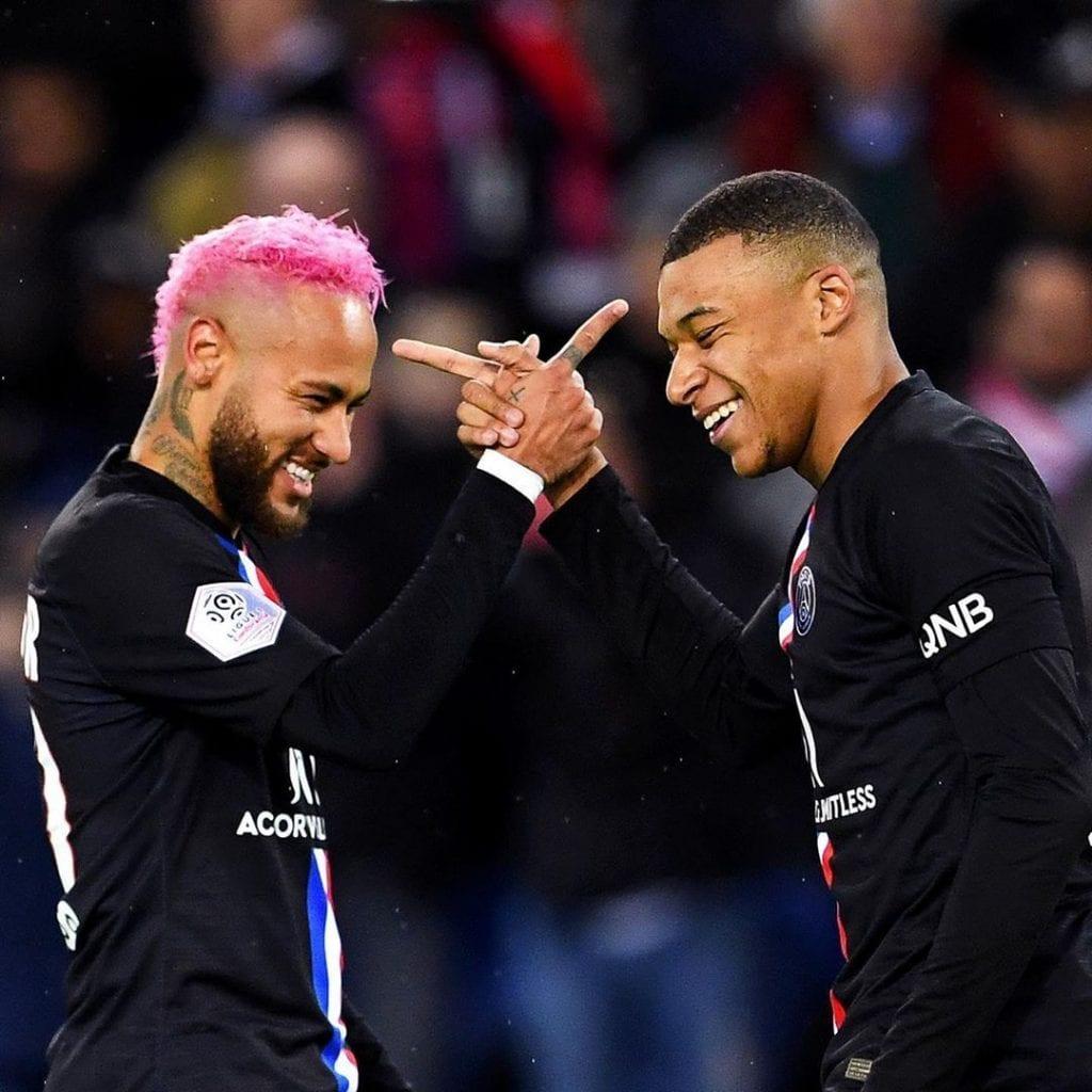 Palpite Lyon x PSG