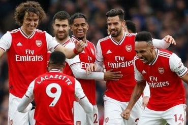 Prognóstico Brighton x Arsenal