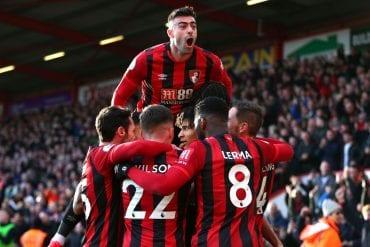 Palpite Bournemouth x Crystal Palace