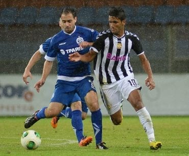 Prognóstico FC Minsk x Dínamo Minsk
