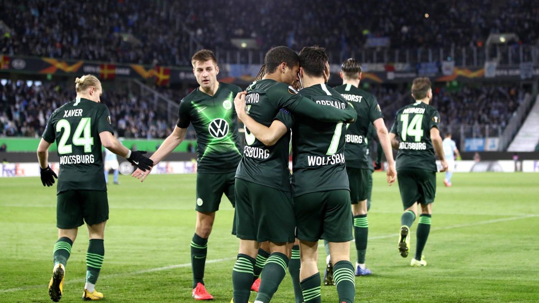 Palpite Wolfsburg x Frankfurt