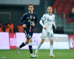 Palpite Aarhus x Randers