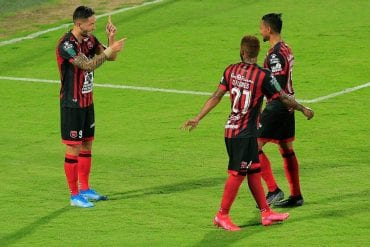 Palpite LD Alajuelense x Deportivo Saprissa