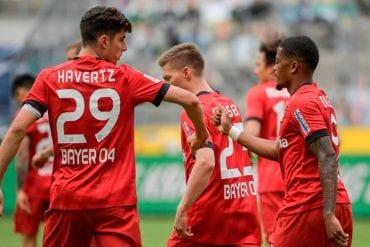Prognóstico Freiburg x Bayer Leverkusen