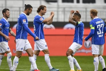 Prognóstico Darmstadt x Greuther Furth