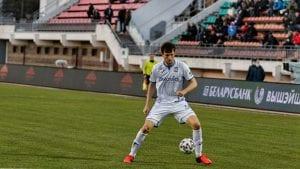 Palpite Rukh Brest x Dynamo Brest